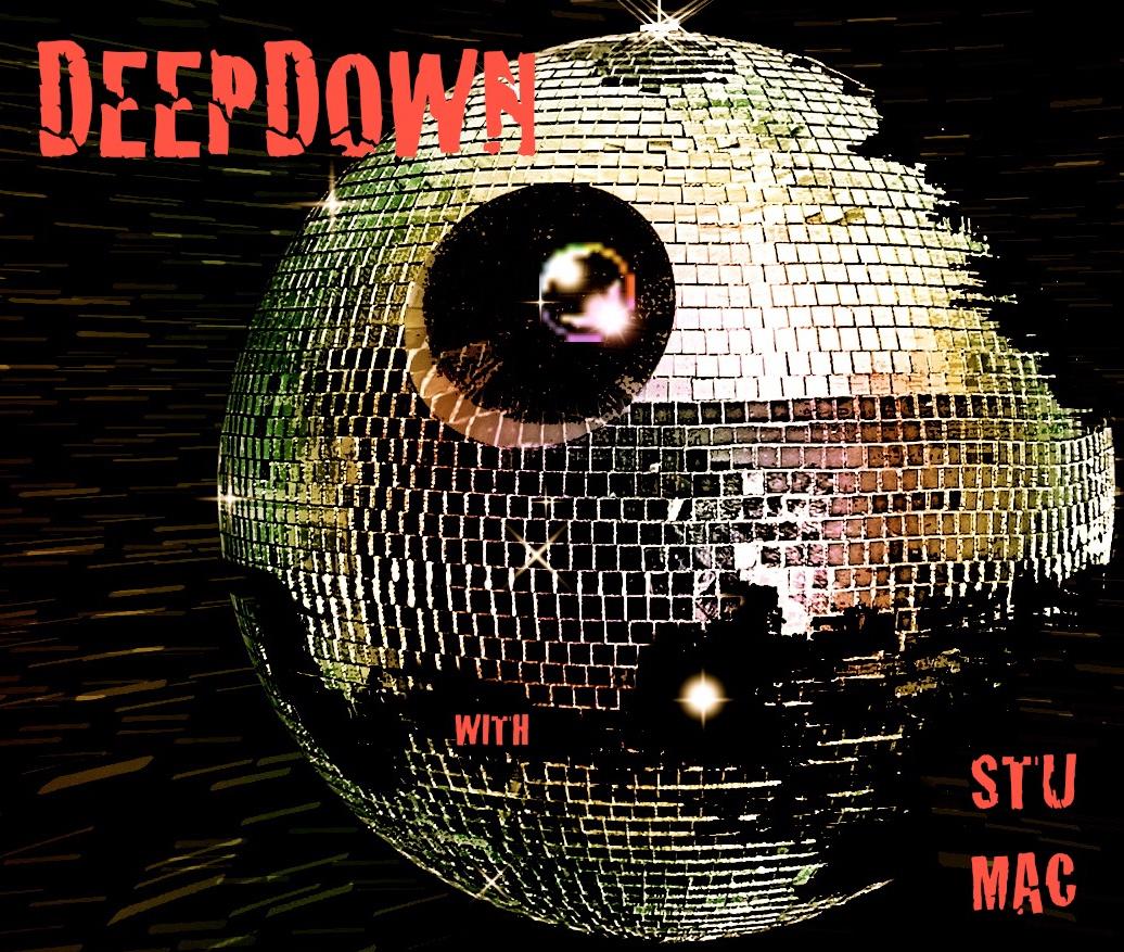 Deepdown with Stu Mac