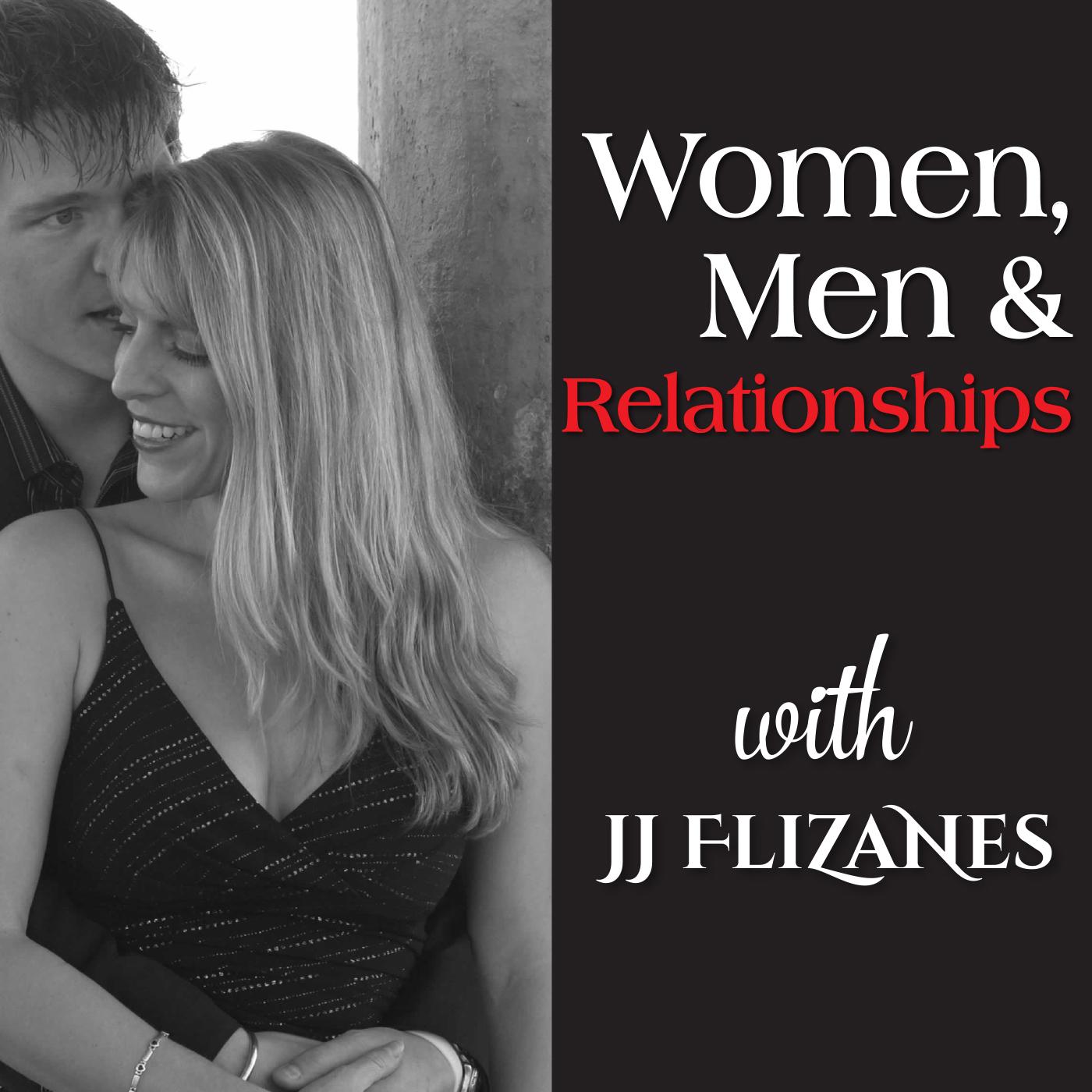 love relationship podcast