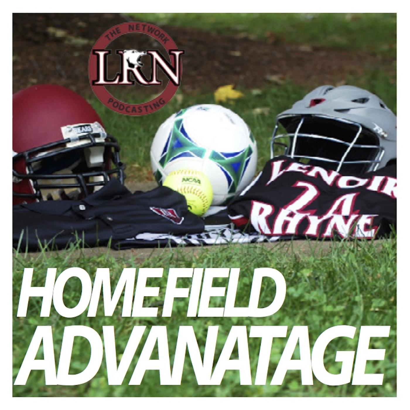 LRN: Home Field Advantage