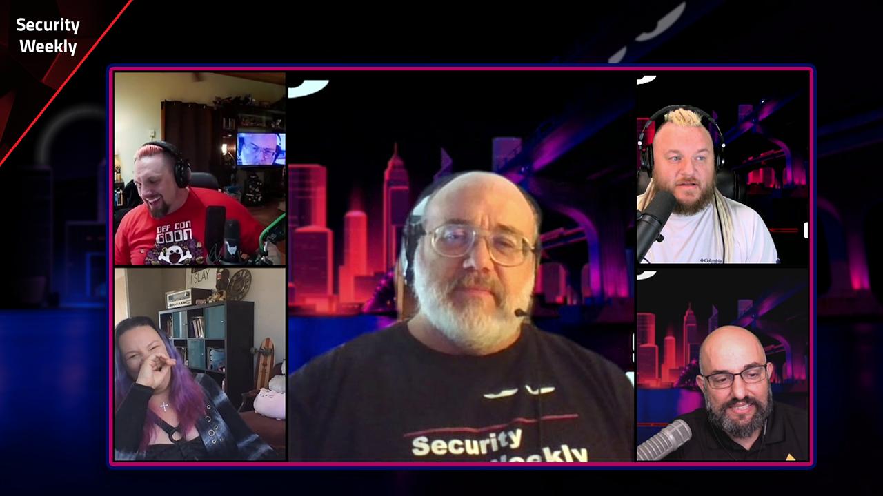 Security Training, Evangelism, & Community Building, Part 2 - Danny Akacki - SCW #76